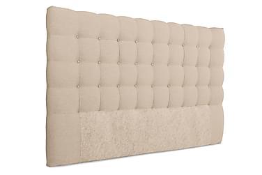 Royal Sänggavel 210 cm Knappar