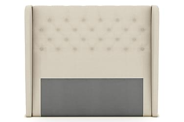 Select Sänggavel 120 cm med Sidor