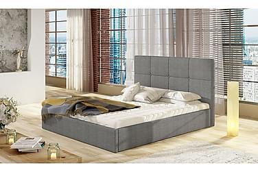 Allatessa Säng 210x170x106 cm