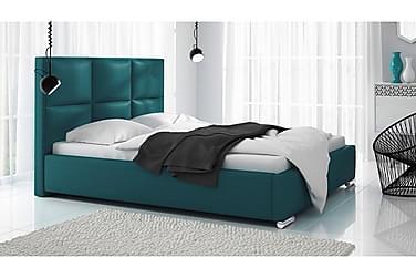 Mediolan Sängram med Förvaring 140x200
