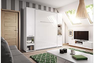 Concept Pro Sovrumsset sängskåp