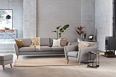 Trend 3-sits Soffa