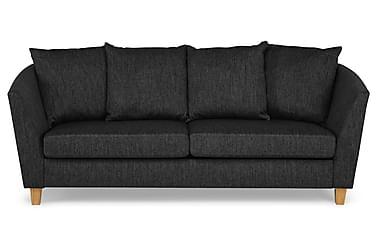 Wave 3-sits Soffa inkl Kuvertkuddar Tvättbart Tyg