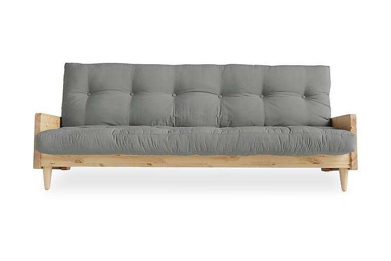 Indie Bäddsoffa Natur - Karup Design - Möbler - Soffor - Bäddsoffor