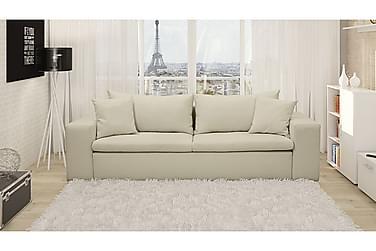 Paris Bäddsoffa 250x90x85 cm