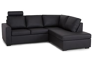 Crazy 2-sits Soffa med Schäslong Höger