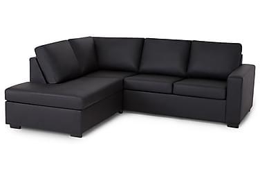 Crazy 2-sits Soffa med Schäslong Vänster