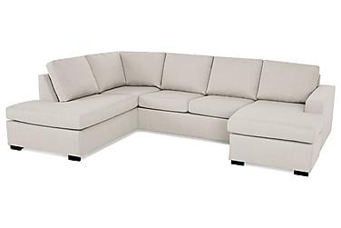 Crazy U-soffa Large Divan Höger