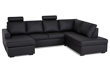 Crazy U-soffa Large Divan Vänster
