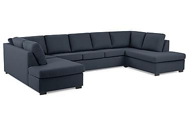 Crazy U-soffa med Schäslonger