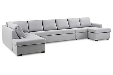 Crazy U-soffa XXXL Divan Höger