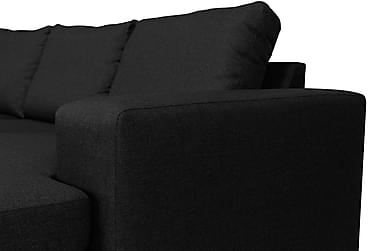 Houston U-soffa Large med Divan Höger