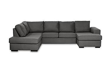 Ocean U-soffa Large med Divan Höger