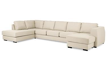 Optus U-soffa Large med Divan Höger