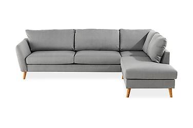 Trend Soffa 3-sits med Schäslong Höger