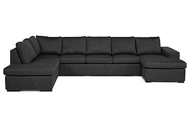 Wash U-soffa med Divan Höger