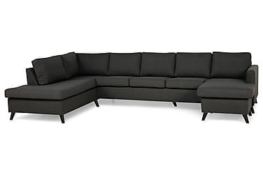 Zero U-soffa med Divan Höger