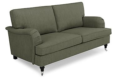 Howard Classic 3-sits Soffa