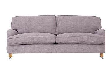 Howard Deluxe 3-sits Soffa