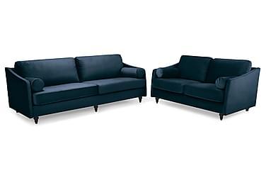 Mirage Soffgurpp 3-sits och 2-sits Soffa