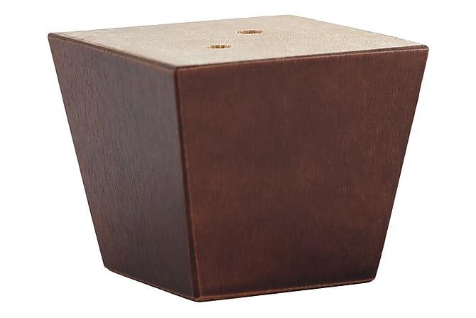 Soffben Modell K 5 cm 4-Pack - Brun - Möbler - Soffor - Sofftillbehör