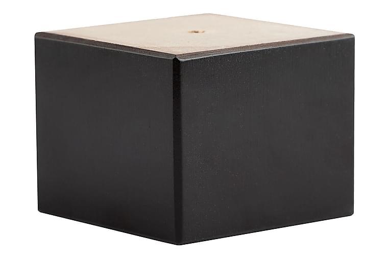 Soffben Modell L 5 cm 6-Pack - Wenge - Möbler - Soffor - Sofftillbehör