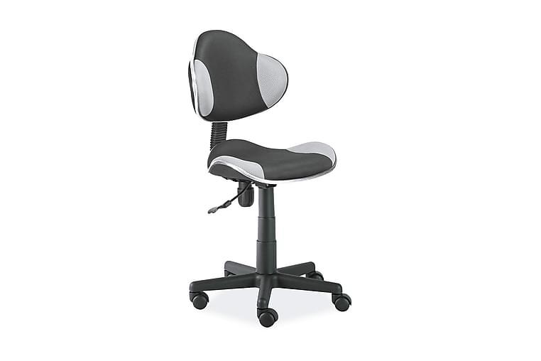 Kohlsville Kontorsstol Ställbar - Grå - Möbler - Stolar - Kontorsstol & skrivbordsstolar