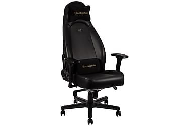 Noblechairs ICON Nappa Läder Gamingstol