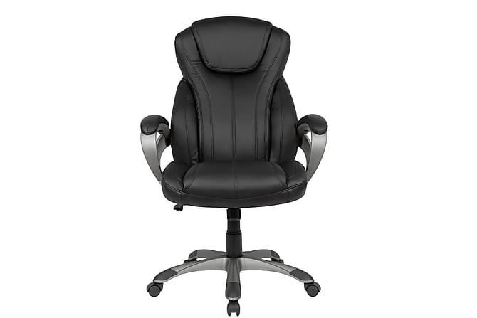 Peate Kontorsstol - Svart - Möbler - Stolar - Kontorsstol & skrivbordsstolar