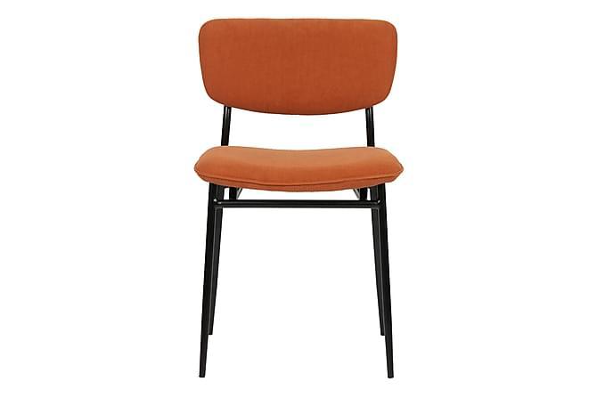 Dissi Matstol - Orange - Möbler - Stolar - Matstolar & köksstolar