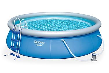 Fast Set Pool Set