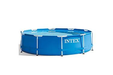 Intex Pool Metal Frame 305x76 cm
