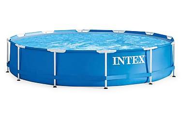 Intex Pool Metal Frame 366x76 cm