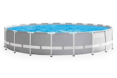 Intex Prism Frame Pool 610x132 cm