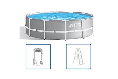 Intex Prism Frame Pool-Set 366x99 cm