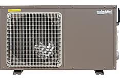 Heat Pump WIFI Inverter Pro 4,9-3,2 kW
