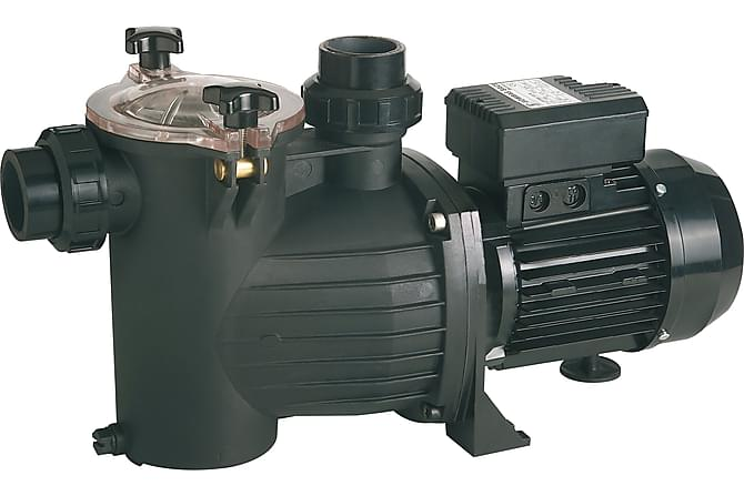 Pump OPTIMA 75, 0,55 KW- 0,75 HP - Pool & spa - Poolrengöring - Cirkulationspump & poolpump