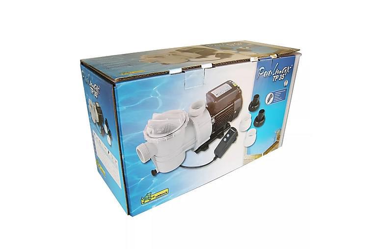 Ubbink Pump Poolmax TP 35 7504498 - Svart - Pool & spa - Poolrengöring - Cirkulationspump & poolpump