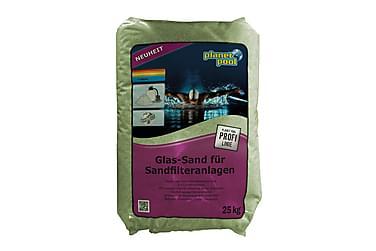 Glas Sand Filtermaterial