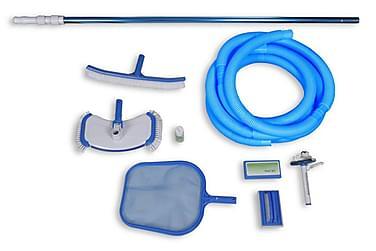 Poolrengöring kit