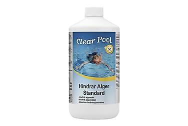 Standard Hindrar Alger