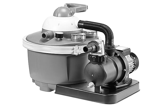Sandfiltersystem ClearWater Compact 250W - Pool & spa - Poolrengöring - Sandfilter