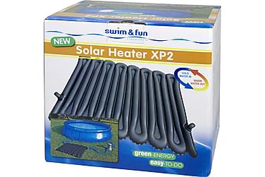 SolarHeater XP2 (Easy-To-Do)
