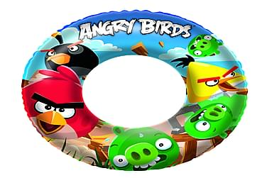 Angry Birds Simring