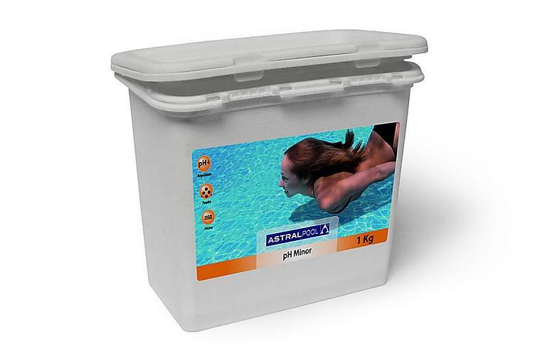 PH Minus MSpa 1 kg - Pool & spa - Spabadsrengöring - Spabadskemi & klortabletter