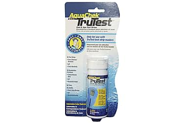 Teststickor till AquaChek Trutester
