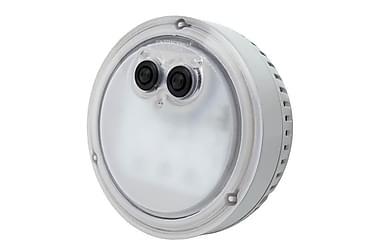 Intex Flerfärgad LED-Lampa för Bubbelspa