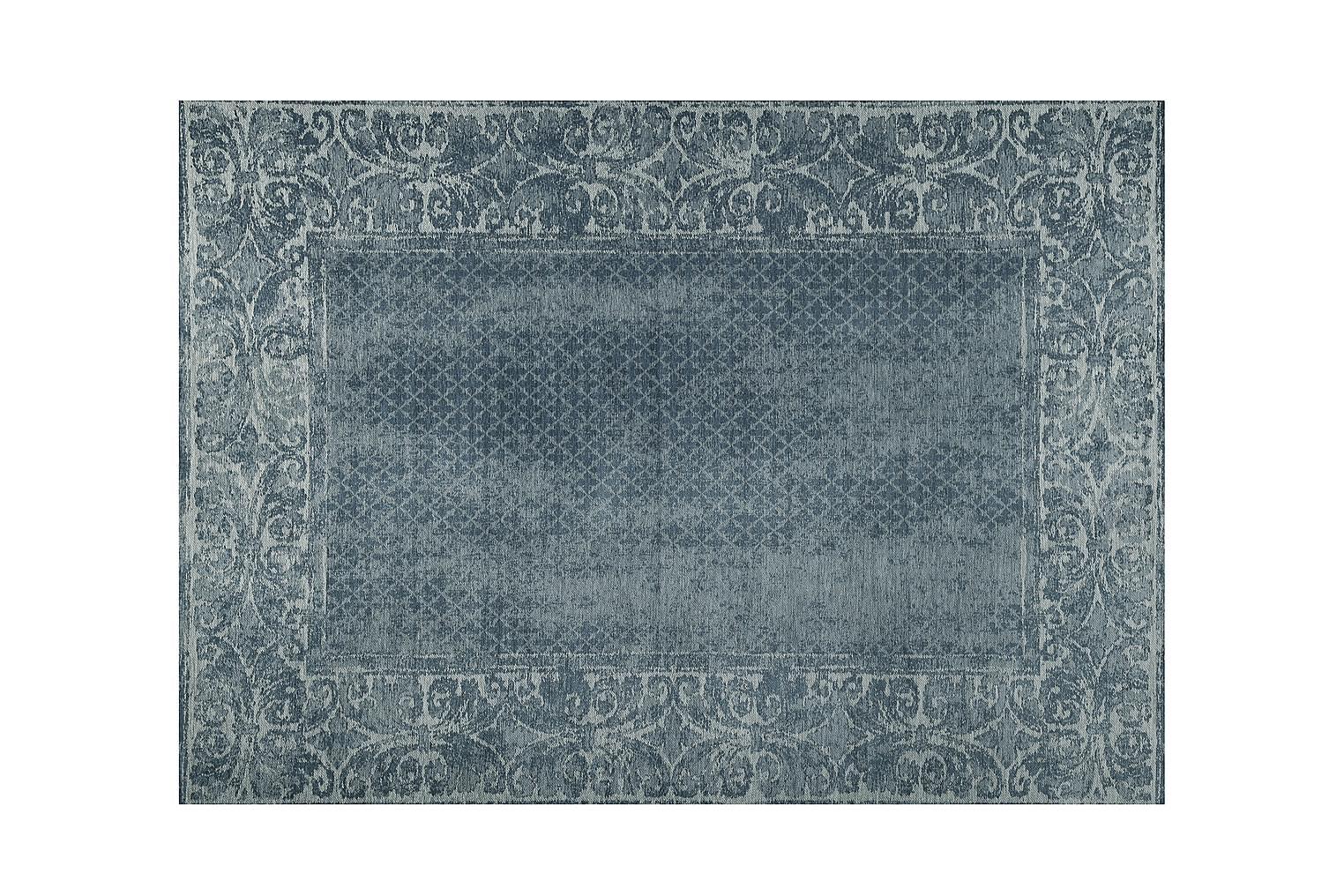 ARCA Matto 135x190 Sininen/Vihreä