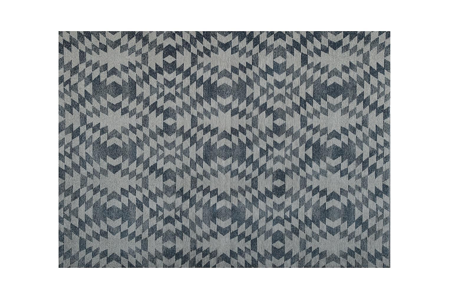PANAMA Matto 160x230 Sininen