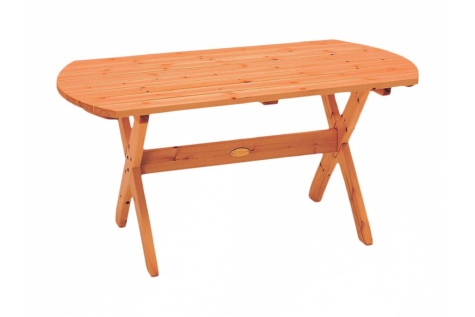 DALHEM Pöytä 80x140 Hunaja